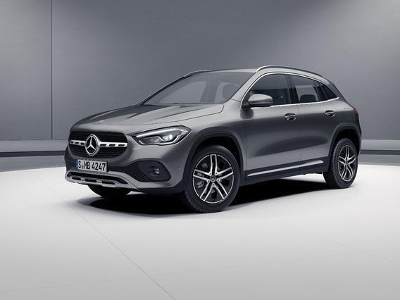 Mercedes Benz Clase Gla 200 Progressive 2020 0km Klasse Gba