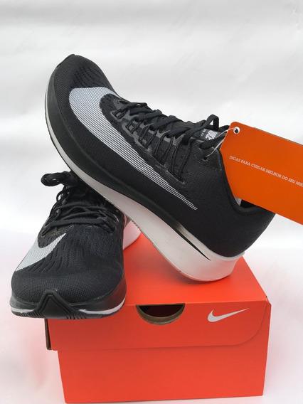 Tênis Nike Zoom Fly - Original - Retirado Na Nike Oficial