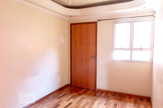Apartamento Para Aluguel - Assunção, 2 Quartos, 50 - 893036928