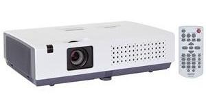 Fonestar Proyector Lcd Con Lampara Led Xga Modelo Pr5200