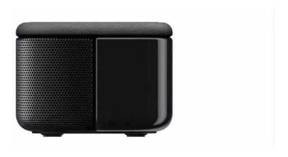 Sound Bar Sony Única Com 02 Canais Ht-s100f Com Nota Fiscal