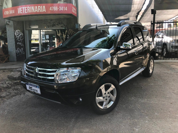 Renault Duster 2.0 4x2 Privilege - Rs Autos!!