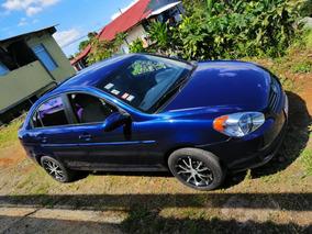 Hyundai Accent Accent 2009