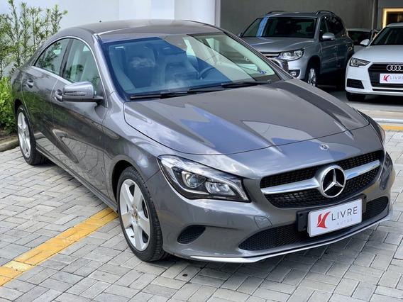 Mercedes-benz Cla 180 122cv 2018