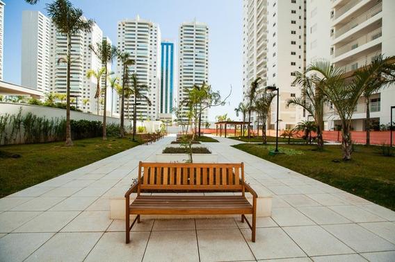 Apartamento Domo Life 123m² 4 Dormitórios 2 Vg - Centro São Bernardo Campo - Ap210v