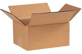 600 Caixas De Papelão Para Correios 24x15x10 Cm