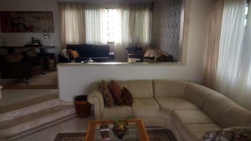 Imagem 1 de 26 de Apartamento Com 4 Dormitórios À Venda, 270 M² Por R$ 1.280.000,00 - Jardim Avelino - São Paulo/sp - Ap1489