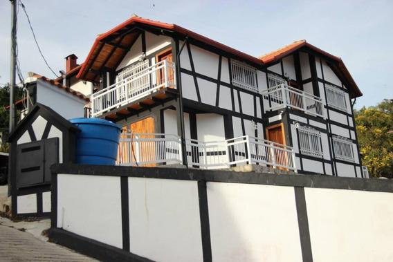 Casa En Venta A020 (ls04126041226)