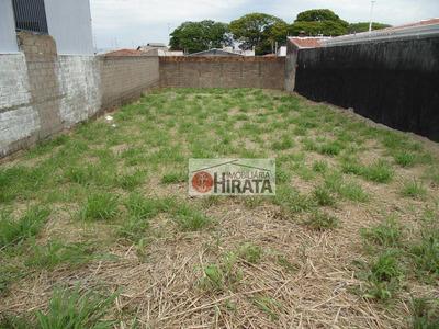 Terreno Residencial À Venda, Jardim Santa Genebra, Campinas - Te0176. - Te0176