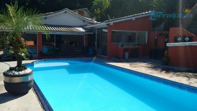 Chácara Residencial À Venda, Três Barras, Pedro De Toledo. - Codigo: Ch0031 - Ch0031