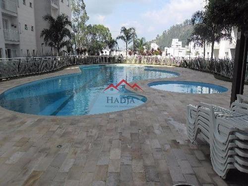 Apartamento A Venda Spazio Bonfiglioli - Jardim Bonfiglioli, Jundiaí - Sp - Ap00146 - 69190567