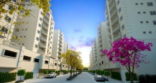 Imagem 1 de 10 de Apartamento Sã¿o Francisco De Assis Camboriã¿  - 102227