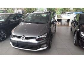 Volkswagen Fox 1.6 Xtreme Total Flex 5p 2018 Okm