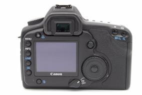Canon Eos 5d 12.8 Mp Câmera Digital Slr