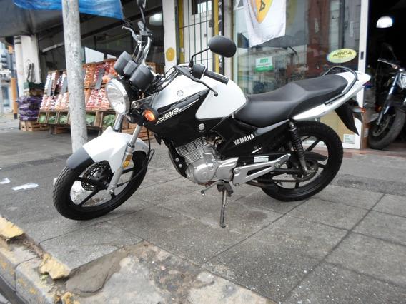 Yamaha Ybr125 Motos March (cod.89)