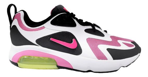 air max mujer rosas