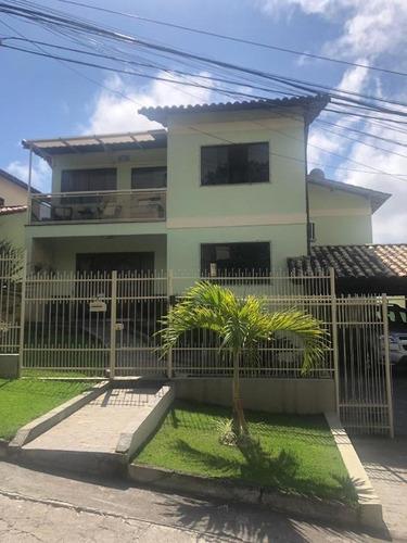 Casa À Venda  - Camboinhas - Niterói/rj - Ca1064