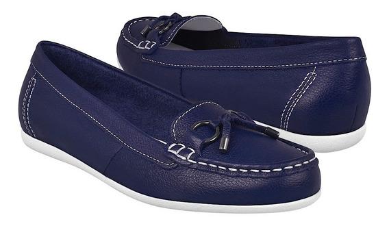 Zapatos Casuales Para Dama Flexi 100901