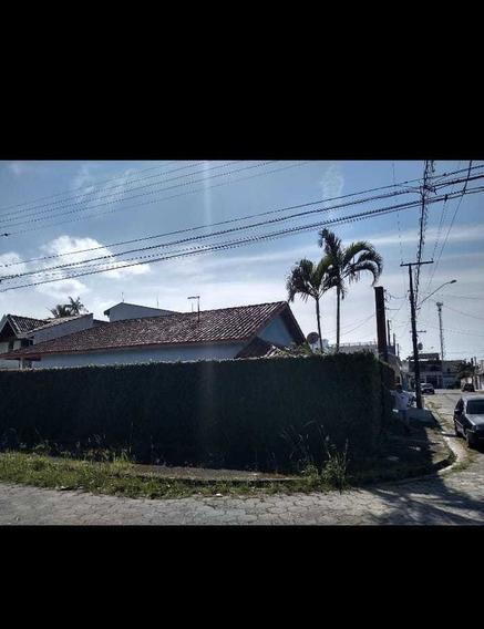 Casa Aluguel Definitivo Centro Peruíbe