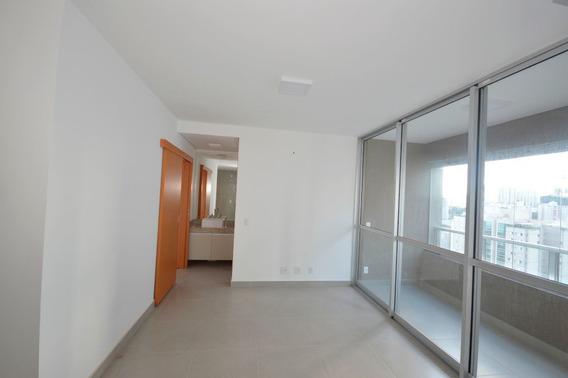 Apartamento 1 Quarto À Venda No Vila Da Serra - 18670