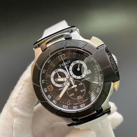 Relógio Tissot - T-race Motogp