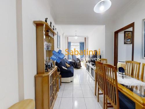 Apartamento A Venda Em Sp Santa Cecília - Ap03823 - 68995844