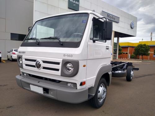 Vw 5.140 Delivery - Marka Veiculos Ltda