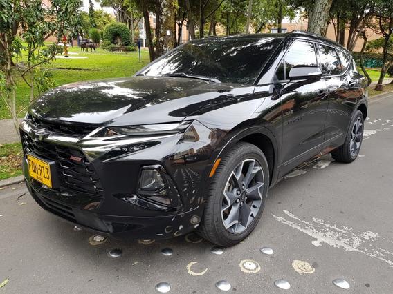 Chevrolet Blazer Blazer 3.6 2019 3.000km 2019