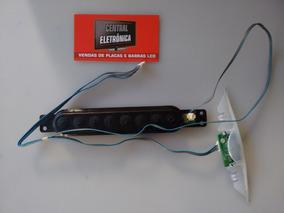 Teclado E Sensor Lg 42ln5400/ Eax65034404(1.0)
