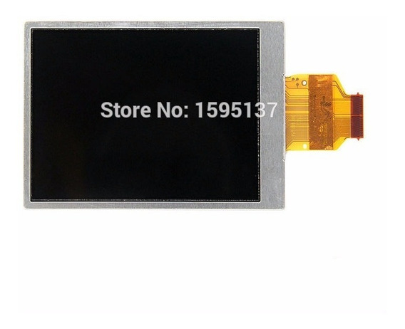 Display Lcd Nikon S4200, S4300 (sem Touch)
