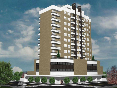 Apartamento À Venda, 92 M² Por R$ 617.801,00 - Centro - Estância Velha/rs - Ap0312