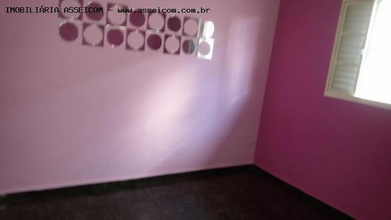 Casa Para Venda Em Suzano, Vila Figueira, 2 Dormitórios, 1 Banheiro, 2 Vagas - 440