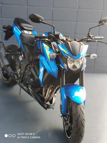 Suzuki Gsx-s750a - 5