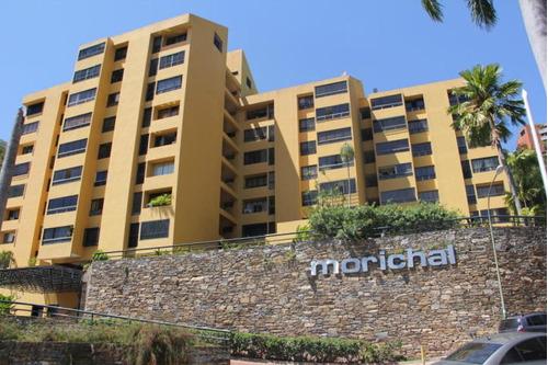 Imagen 1 de 14 de Venta De Apartamento En La Alameda 20-12462