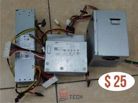 Fuentes Dell ,hp, Lenovo
