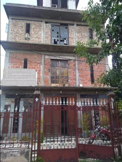 Edificio A Terminar - Mariano Acosta