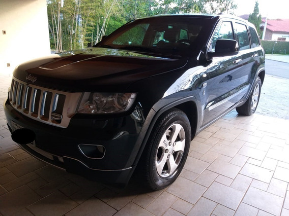 Jeep Grand Cherokee 3.6 Limited 4x4 2012 Blindada