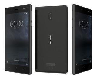 Nokia 3 Android 4g 2gb Ram 16gb 8mp Nuevo Sellado