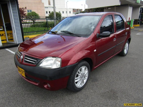 Renault Logan Dynamique Full
