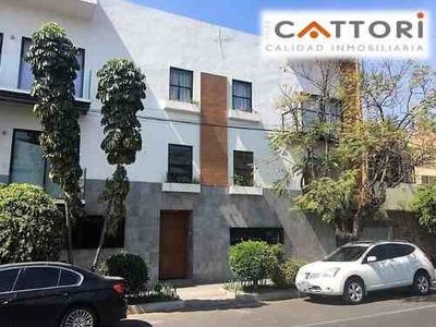 Venta Casa En Condominio En Residencial Lindavista Zacatenco