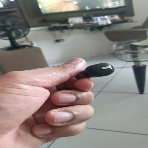Fone De Ouvido Bluetooth Mini Esportivo Com Microfone