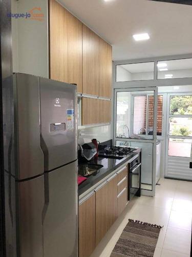 Apartamento Com 2 Dormitórios À Venda, 90 M² Por R$ 640.000,00 - Toninhas - Ubatuba/sp - Ap9914