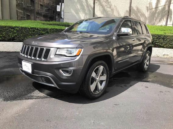Jeep Grand Cherokee Blindada Nivel 3