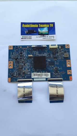 Placa T-con Un39fh5030