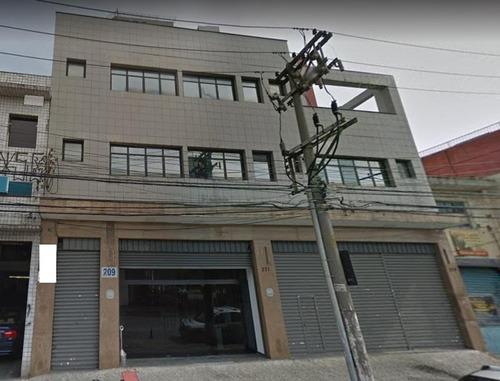 Prédio Para Alugar, 604 M² Por R$ 15.000,00/mês - Santana - São Paulo/sp - Pr0087