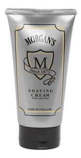 Crema Para Afeitar Morgan