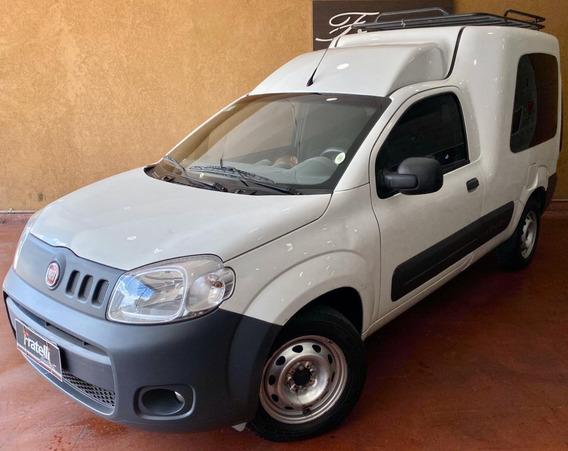 Fiat Fiorino 1.4 Fire Evo Con Asientos!!!