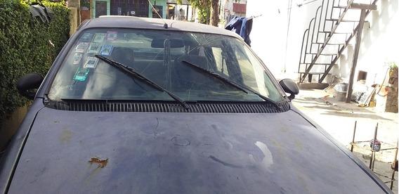Ford Sierra Titular Al Dia