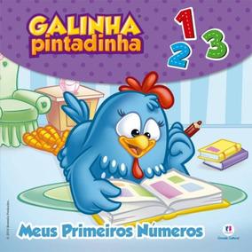 Galinha Pintadinha - Meus Primeiros Números