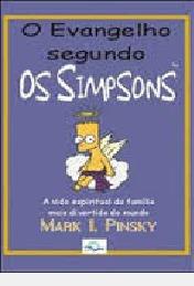 O Evangelho Segundo Os Simpsons Mark I. Pinsky